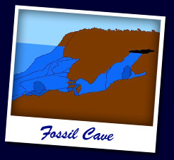 Fossil Cave ***